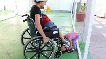at hospital 1